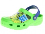 Crocs Шлепанцы Monsters clog