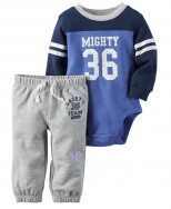 Carter's Набор, Mighty 36