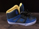 Фото 2 - DC Spartan High Skate Shoe