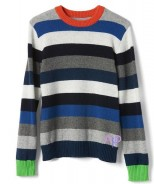 Gap Свитер, Crazy Stripe