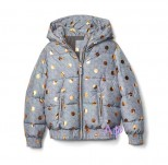 Gap Куртка, Shiny dot puffer
