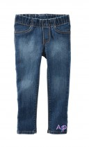 OshKosh Джинсы, Jeggings Ocean Blue