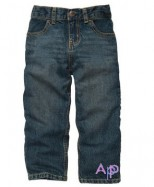 OshKosh ƒжинсы, Tumbled Medium Faded Wash