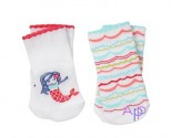 Gymboree Носки Mermaid Socks, 2 пары