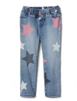 Gap Джинсы Star Jeggins