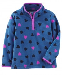 Фото 1 - OshKosh Кофта B'gosh Fleece Cozy