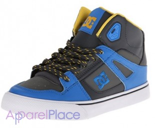 Купить 1 - DC Spartan High Skate Shoe