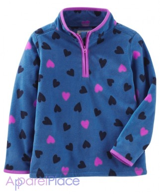 Купить 1 - OshKosh Кофта B'gosh Fleece Cozy